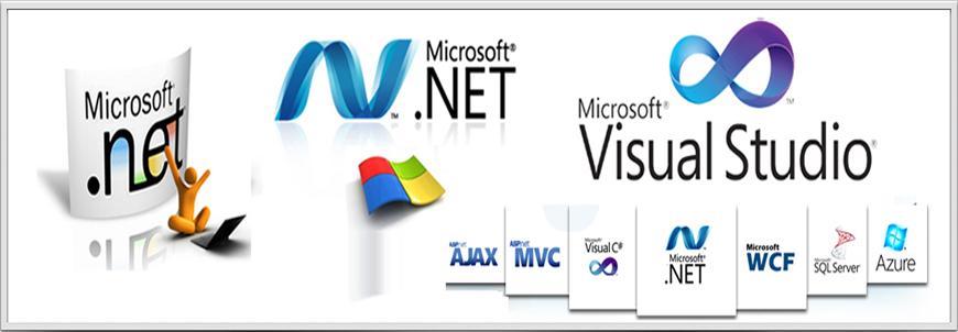 Dot Net Application Development